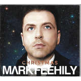 Cd Mark Feehily   Christmas [uk Importado   Westlife] Markus